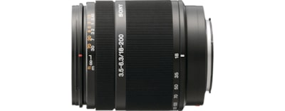 Images of DT 18–200mm F3.5–6.3