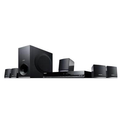 Picture of DVD Home Cinema System