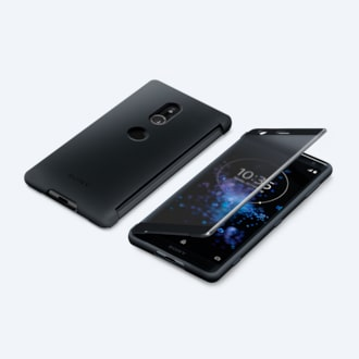Picture of Style Cover Touch SCTH40 for Xperia XZ2
