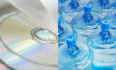 Giving new life to your old plastics