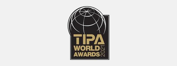 Logo TIPA World Awards 2021