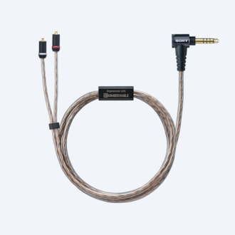 Picture of 1.2m Balanced standard plug