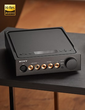 Sounds Systems | Home & Portable Audio Systems | Sony Asia