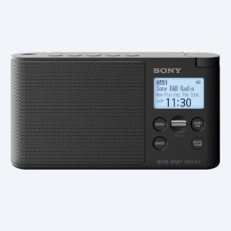 Picture of Portable DAB/DAB+ Radio
