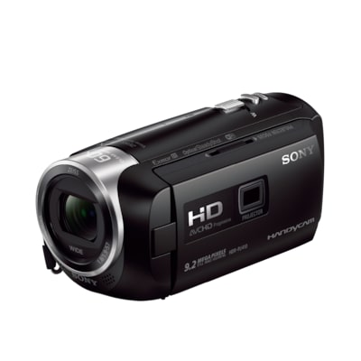 Picture of PJ410 Handycam® with Built-in Projector