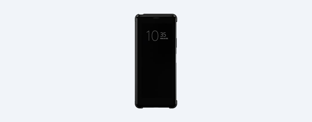 Images of Style Cover View for Xperia 10 II