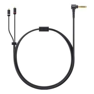 Picture of M12NB1 Balanced Standard 1.2m Headphone Cable