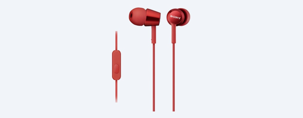 Images of MDR-EX150AP In-ear Headphones