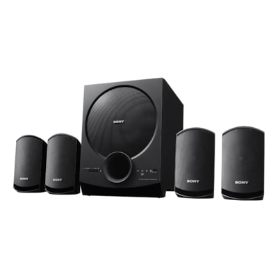 Picture of 4.1ch Home Theatre Satellite Speakers