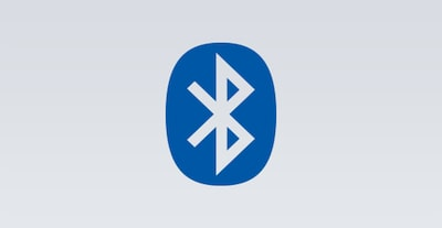 Picture of a Bluetooth module