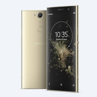 "Picture of Xperia XA2 Plus -6"" Full HD+ Extended display 