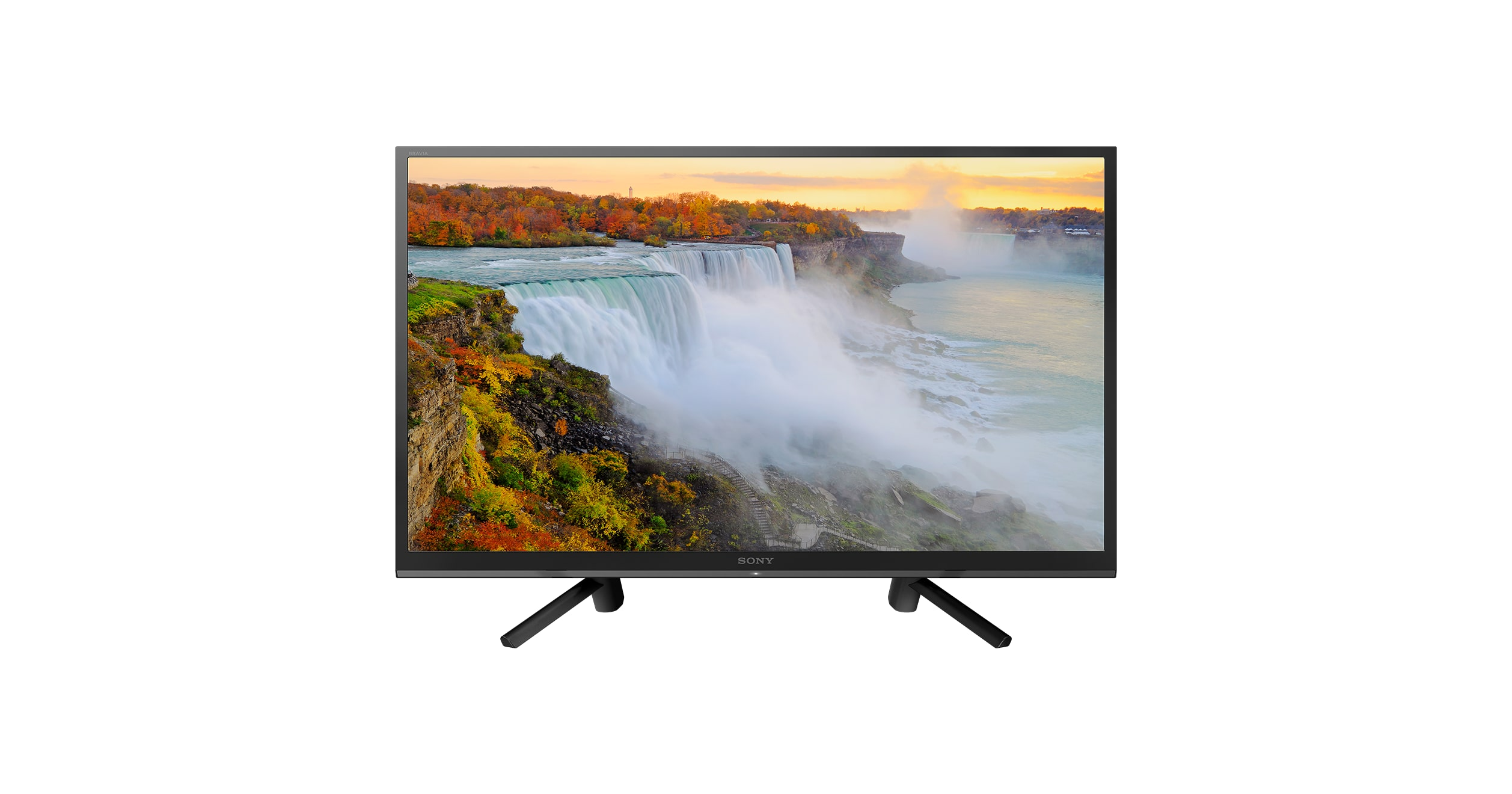 HDR TV with YouTube and X-Reality PRO | W61F | Sony Asia Pacific