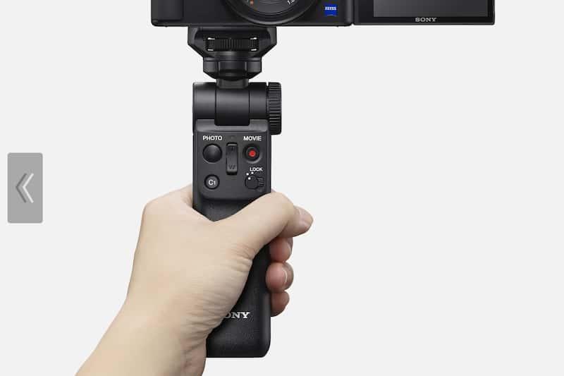 Digital Camera Zv 1 Zv1 Sony Asia Pacific