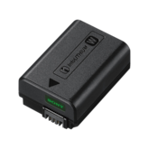 Picture of NP-FW50 W-series Rechargeable Battery Pack