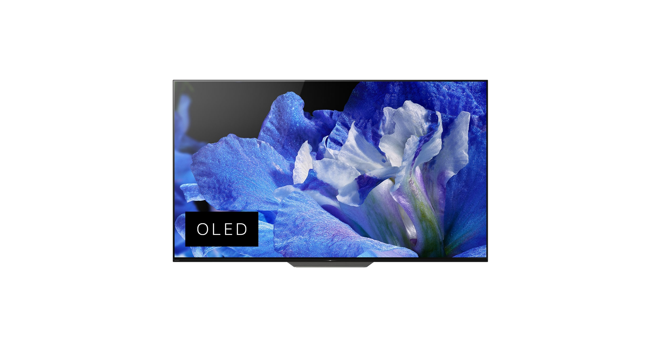 A8F Series Specifications | Televisions | Sony Asia Pacific
