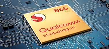 Qualcomm® Snapdragon™ 865 5G Mobile Platform