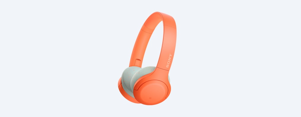 Images of WH-H810 h.ear on 3 Mini Wireless Headphones