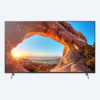Picture of X85J / X86J | 4K Ultra HD | High Dynamic Range (HDR) | Smart TV (Google TV)
