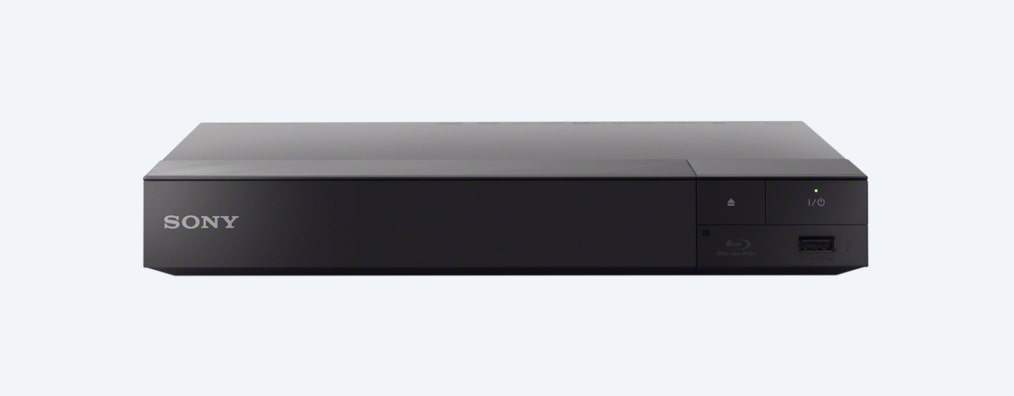 Images of 4K Upscale Blu-ray Disc™ Player with Wi-Fi PRO