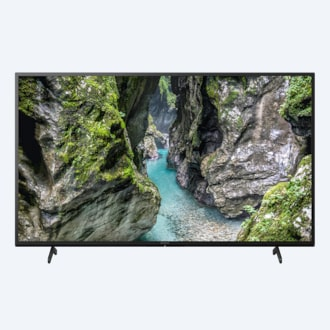 Picture of X75A | 4K Ultra HD | High Dynamic Range (HDR) | Smart TV (Android TV)