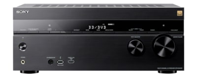 Images of 7.2ch Home Theatre AV Receiver | STR-DN1070