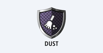 Dust protection