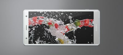 Xperia XZ2 Display