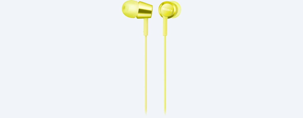 Images of MDR-EX155AP In-ear Headphones