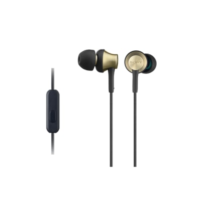 Picture of MDR-EX650AP In-ear Headphones