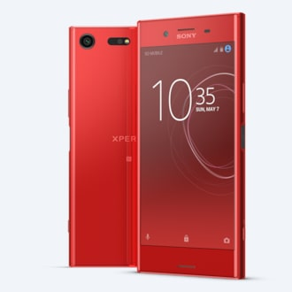 "Picture of Xperia XZ Premium -5.5"" 4K HDR display 