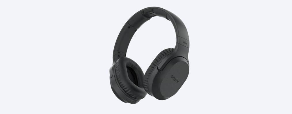 Images of RF995RK Wireless Headphones