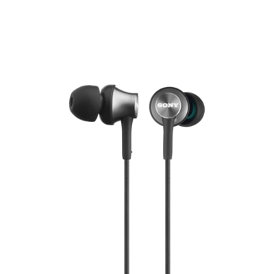 Picture of MDR-EX450 In-ear Headphones
