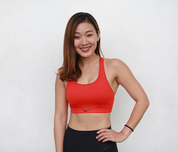 Joanna Soh Hui Xian