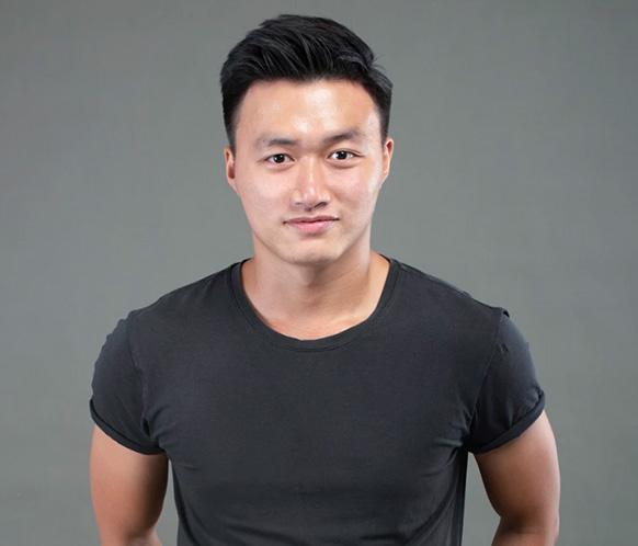 Phạm Gia Tùng