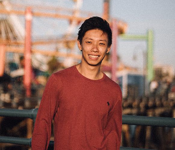 Shawne Koh