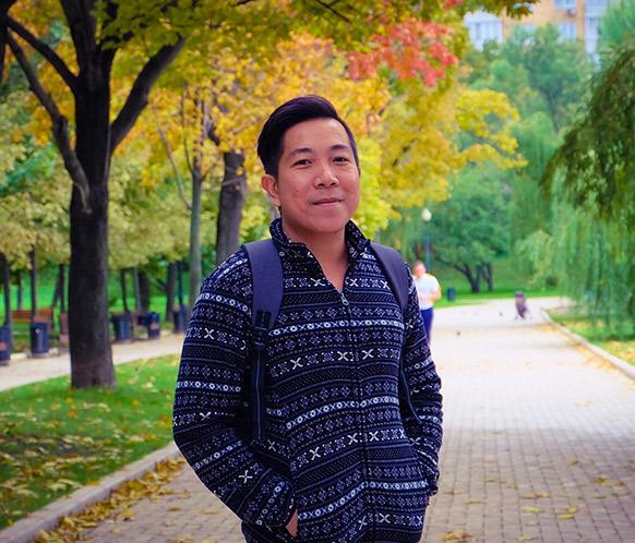 Trần Việt Phương