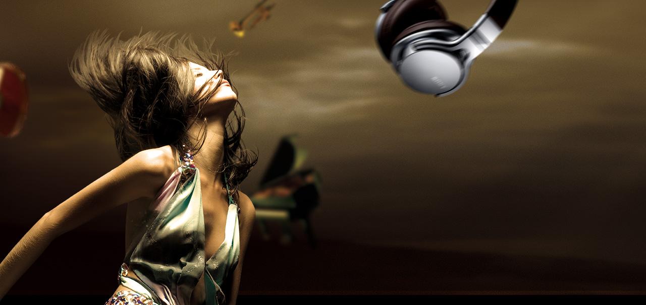 Sony High Resolution Audio