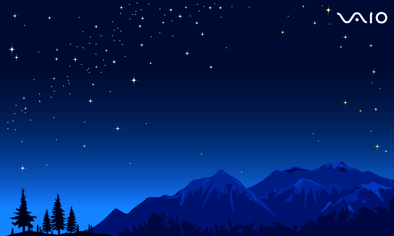 wallpaper sky night hd