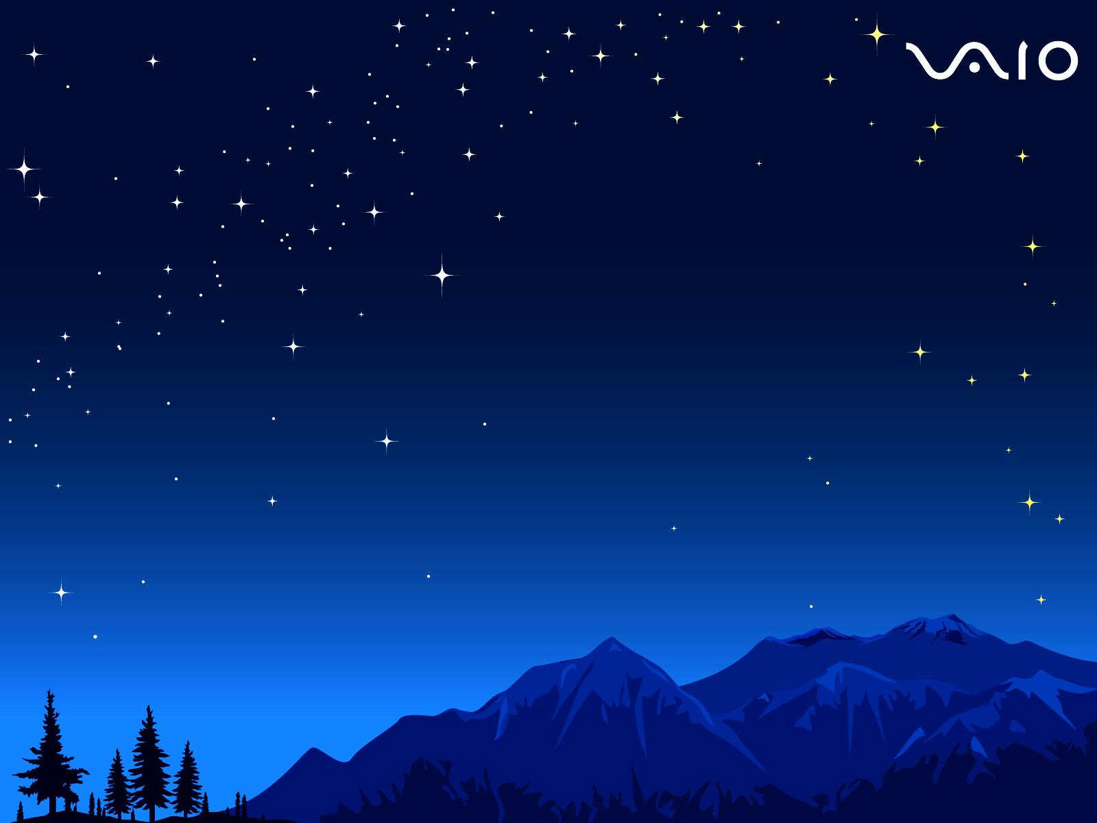 Must see Wallpaper Mountain Windows 10 - Starlit_1600x1200_n  Pic_568962.jpg