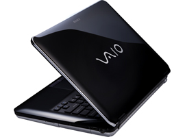 VGN-CS33G/Q-VAIO™ Laptops & Computers-CS Series