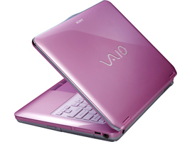 VGN-CS3AGH/P-VAIO&reg Notebook & Computer-CS Series