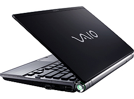 VGN-Z36GD/B-VAIO™ Laptops & Computers-Z Series (VPCZ)
