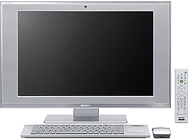 VGC-LV27GJ-VAIO™ Laptops & Computers-LV Series