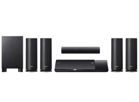 BDV-N590-Blu-ray Home Theatre Systems