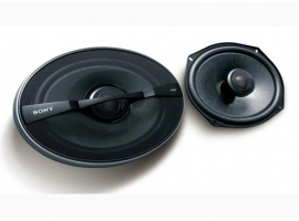 XS-GTR6920-Xplod™ Speakers / Subwoofer-Speakers