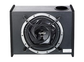 BOX12SLIM-Subwoofer
