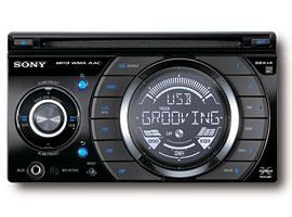 WX-GT78UI-Audio Players