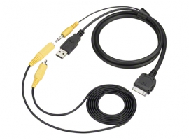 RC-202IPV-Cables/Adaptors