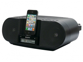 ZS-S3IP-Audio Docks-iPod/iPhone Docks
