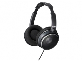 MDR-MA500-Headphones-Home Listening Headphones